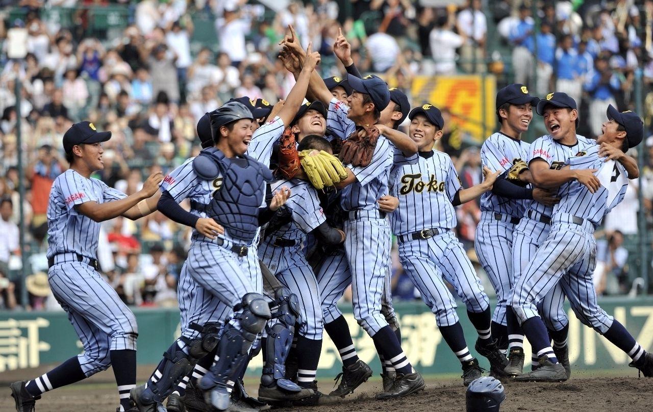 【高校野球】春季県大会データから考える夏の甲子園出場校。