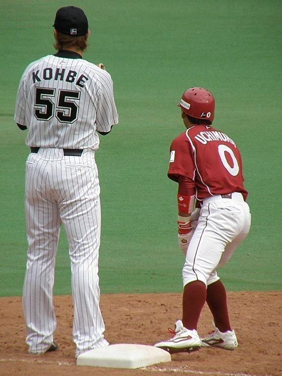 【元球界最低身長】内村賢介も今現在は?実はまだ現役だった。