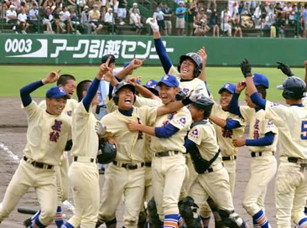 【高校野球】石川県の近年の強豪校6選【御三家】