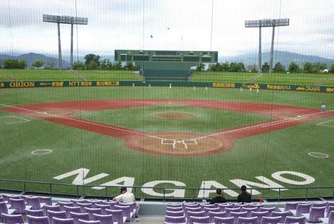 【高校野球】長野県の近年の強豪校7選【下克上】