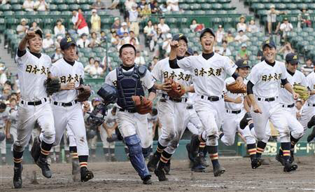 【高校野球】新潟県の近年の強豪校10選【雪国のハンデ】